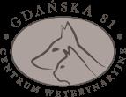 Centrum weterynaryjne Gdańska 81